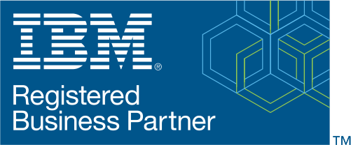 IBM Registered business partner blue logo - Innomatics