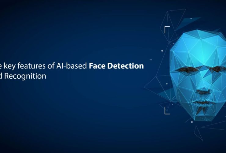 AI-Based Face Detection and Recognition.