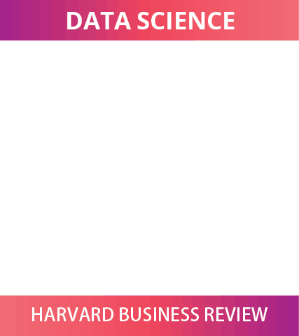 Harvard Business Review About Data Science