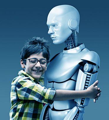 Artificial Intelligence (AI) Workshop for Kids 2019