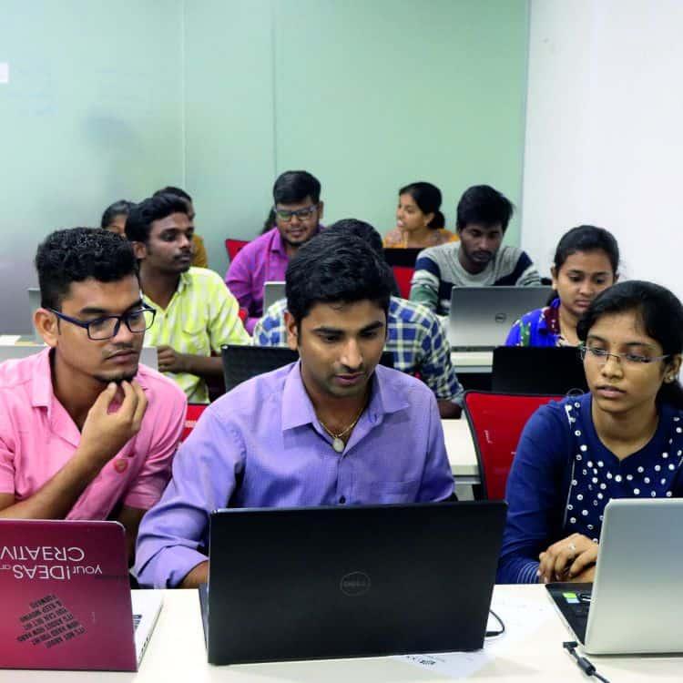 Student AI Internship program 2020 with IBM partnership