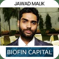 Jawad Malik got placed in BIOFIN CAPITAL as Data Scientist