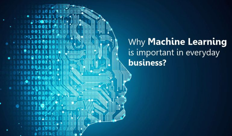 Importance of Machine Learning in Everyday Business