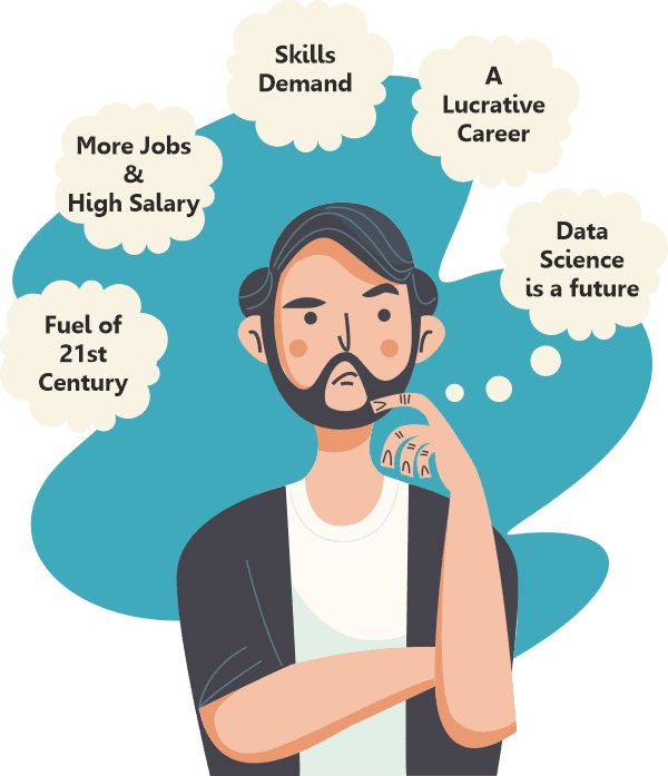 Why should you choose IBM certified data science course for your bright career
