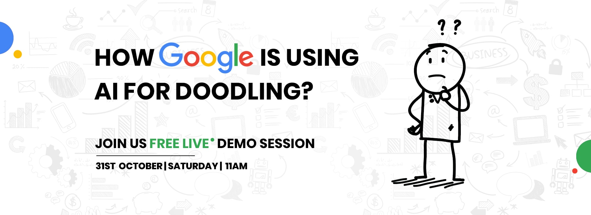 Join us free live demo session on AI