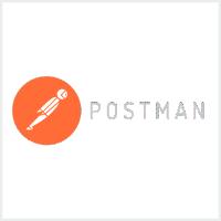Postman Icon png